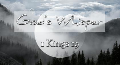 God's Whisper