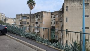 Tiberias Apartment