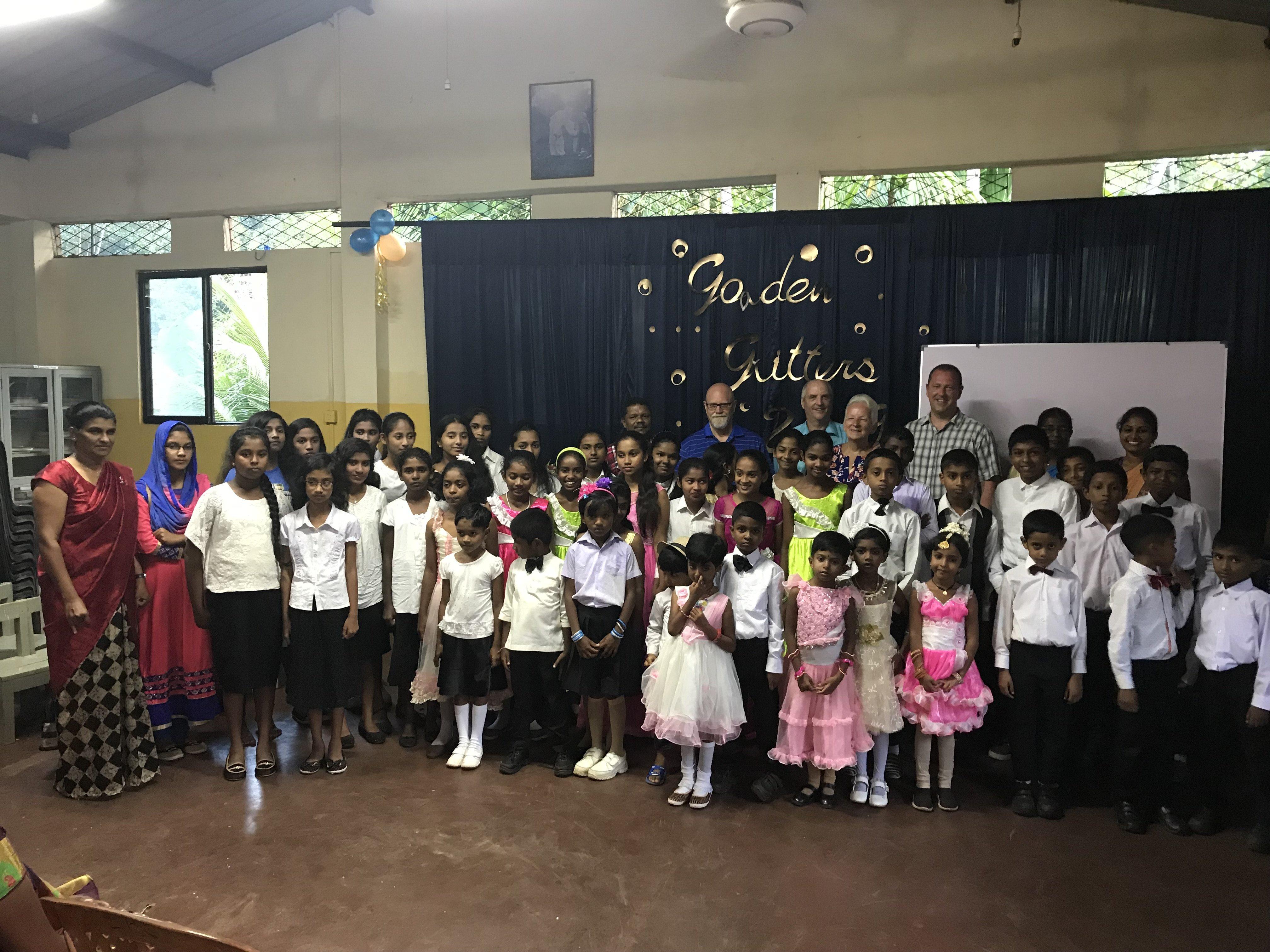 Update #12: Sri Lanka Mission 2019
