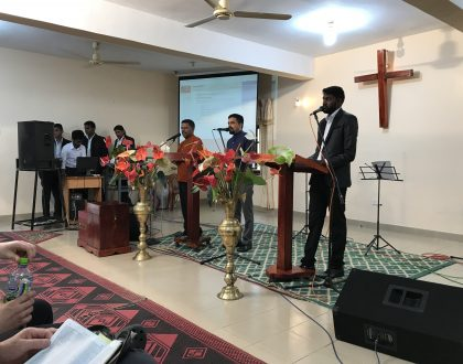 Update #14: Sri Lanka 2019