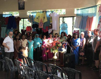 Update #15: Sri Lanka 2019