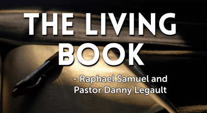 The Living Book – 5