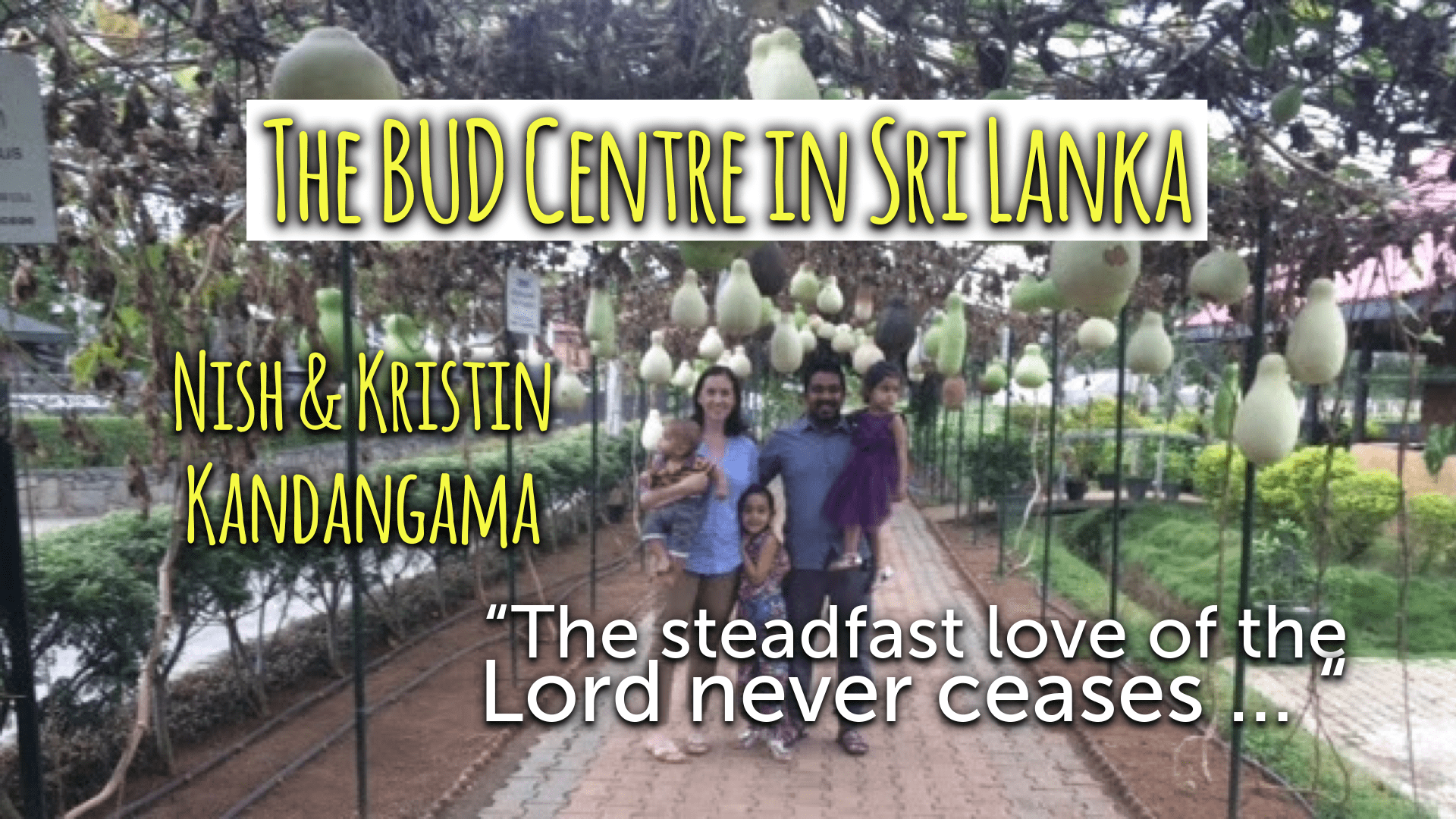 BUD Centre Sri Lanka