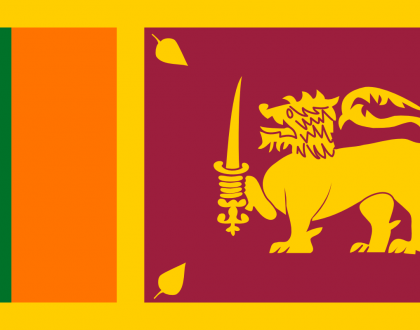 Sri Lanka Mourns – Kandangama Report